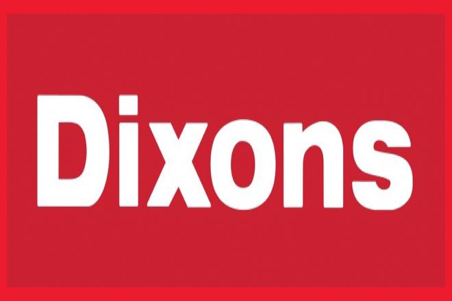 Ψήφος εμπιστοσύνης της πολυεθνικής Dixons στην ελληνική οικονομία