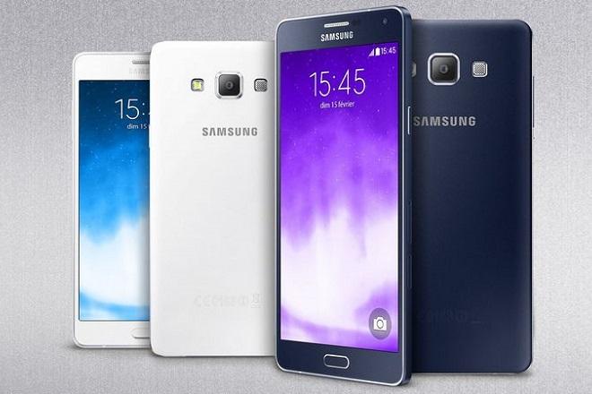 Galaxy A8: To πιο λεπτό smartphone της Samsung