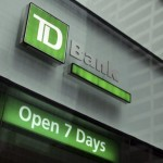 11. TD BANK GROUP