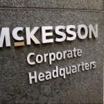 5. MCKESSON