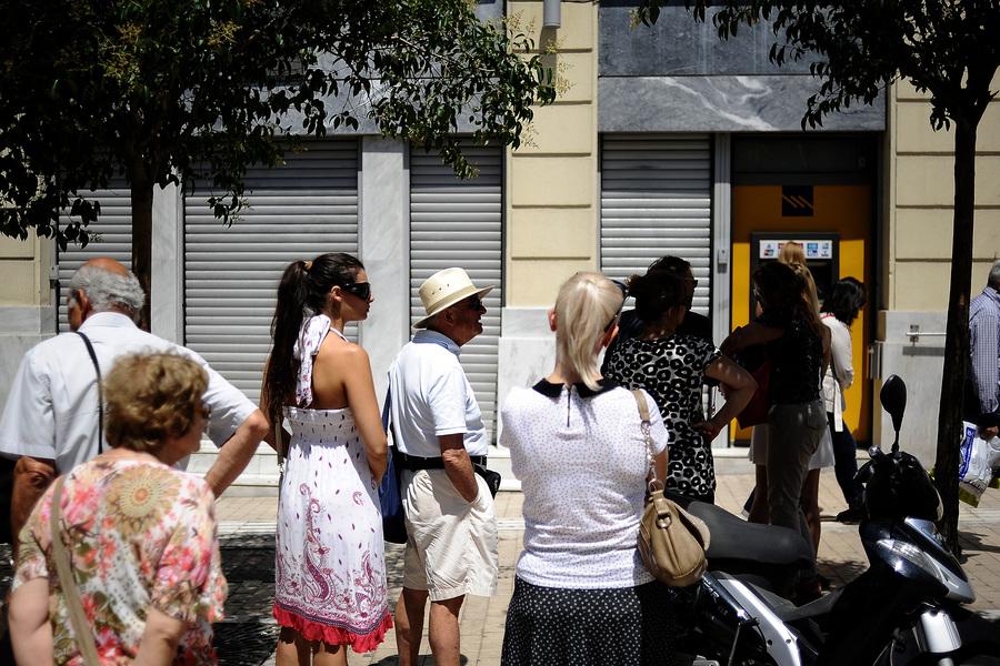 Ανοίγουν όλες οι τράπεζες τη Δευτέρα – Ποιες συναλλαγές επιτρέπονται