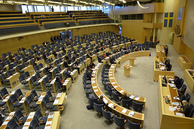 Πράσινο φως και από τη Σουηδία για το δάνειο στην Ελλάδα