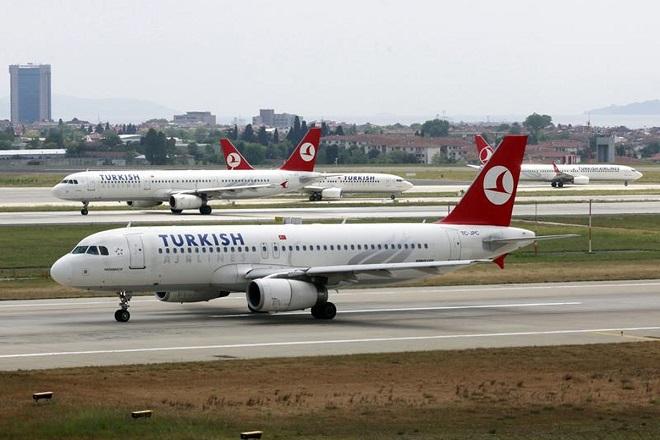 Τurkish Airlines: Οι στόχοι της αεροπορικής και ο ρόλος του νέου αεροδρομίου της Κωνσταντινούπολης