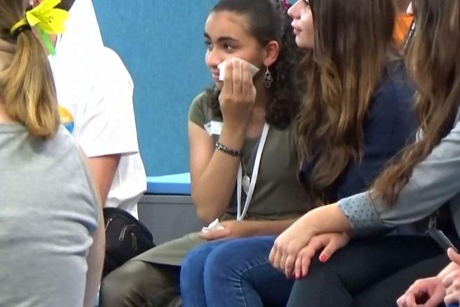 Σφοδρές αντιδράσεις στη Γερμανία για την απέλαση της 10χρονης Παλαιστίνιας