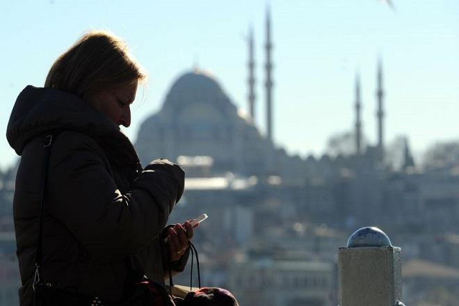 Μια εφαρμογή στη μάχη κατά της ενδοοικογενειακής βίας στην Τουρκία