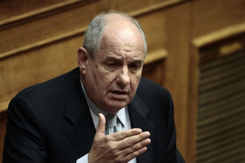 «Προαπαιτούμενο της συμφωνίας με τους εταίρους η πάταξη της διαφθοράς»