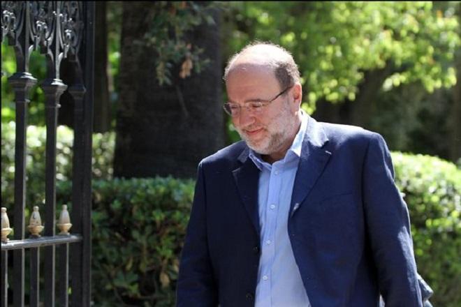 Αλεξιάδης: Έχουμε να εφαρμόσουμε πολύ σκληρά μέτρα