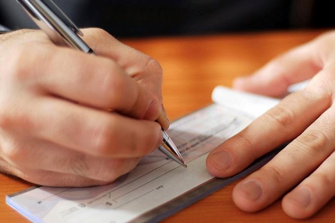 Τράπεζες: «Πάγωμα» επιταγών για 75 μέρες