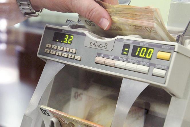 ΤτΕ: Αύξηση των καταθέσεων κατά 1,35 δισ. ευρώ τον Αύγουστο