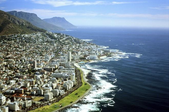 Τα ξενοδοχεία του Κέιπ Τάουν στην κορυφή των προτιμήσεων των ταξιδιωτών