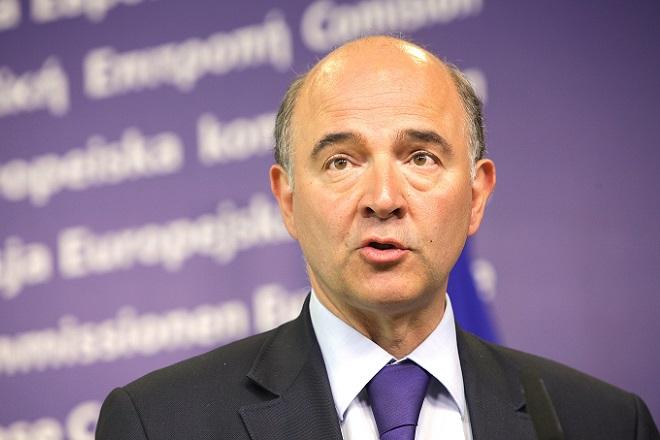 Ο Μοσκοβισί χρεώνει τον ΦΠΑ της ιδιωτικής εκπαίδευσης στην ελληνική κυβέρνηση