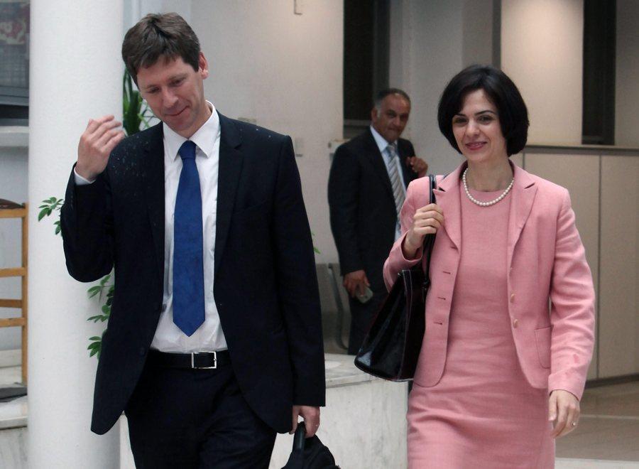 Την Δευτέρα ξεκινούν επίσημα οι διαπραγματεύσεις Ελλάδας – δανειστών