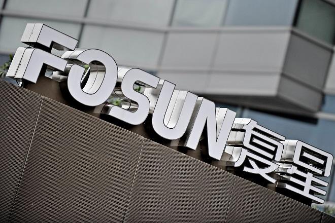 Σημαντικές επενδυτικές προοπτικές στην Ελλάδα βλέπει η κινεζική Fosun Group