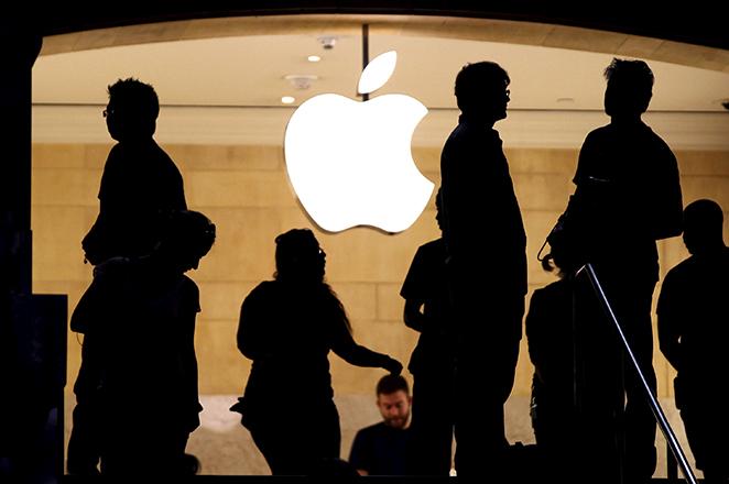 Οι δύο μεγάλες αλλαγές της Apple