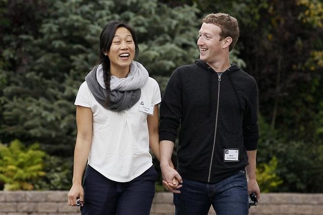 Τα πλουσιότερα ζευγάρια στον κόσμο