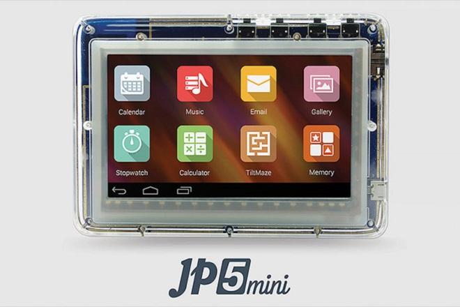 Ένα tablet για φυλακισμένους