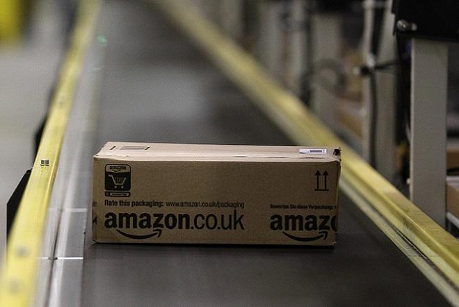 H «μεγαλύτερη» μέρα στην ιστορία της Amazon