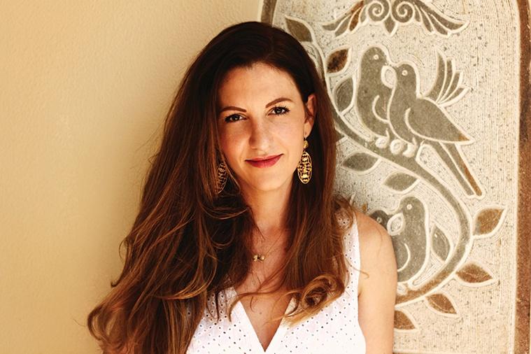 Μια Ελληνίδα από το Μεξικό στην Αγγλία