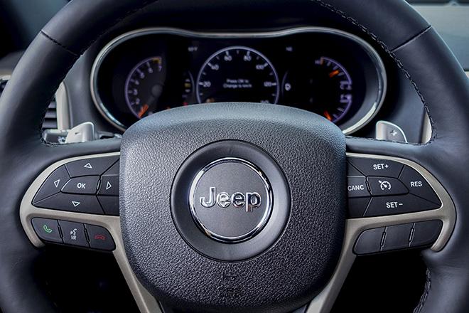 Η Fiat Chrysler ανακαλεί 1,4 εκατ. αυτοκίνητα υπό τον φόβο… χάκερ