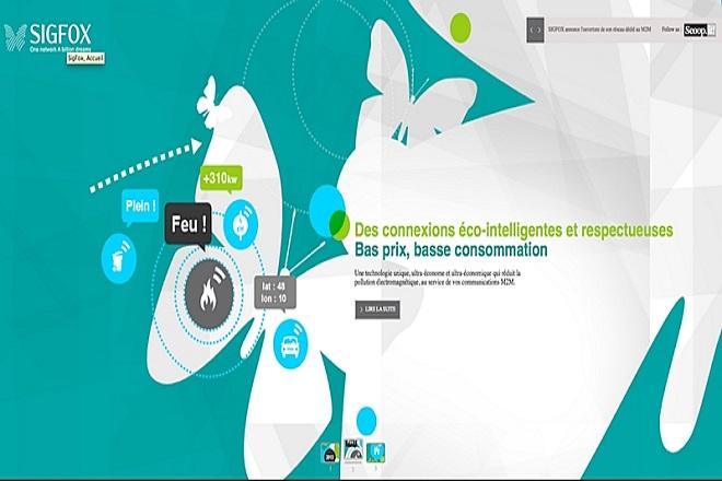 Η γαλλική startup που φέρνει την επανάσταση στο διαδίκτυο των πραγμάτων