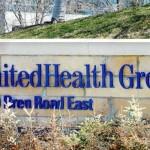 8. UNITEDHEALTH GROUP