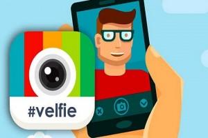 Velfie-App-a-new-social-media-trend