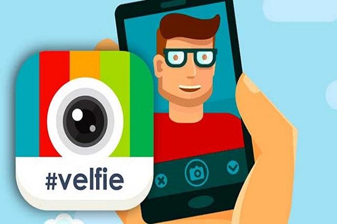 Τι είναι τα velfies που αντικαθιστούν τις selfies;