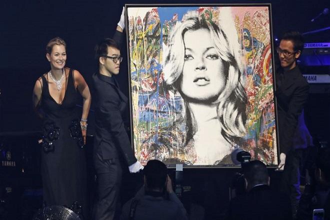 Γιατί η Citigroup μυεί τους κληρονόμους στον κόσμο της αγοράς έργων τέχνης;