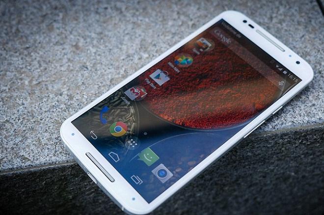 Το καλύτερο Android smartphone έγινε ακόμη καλύτερο
