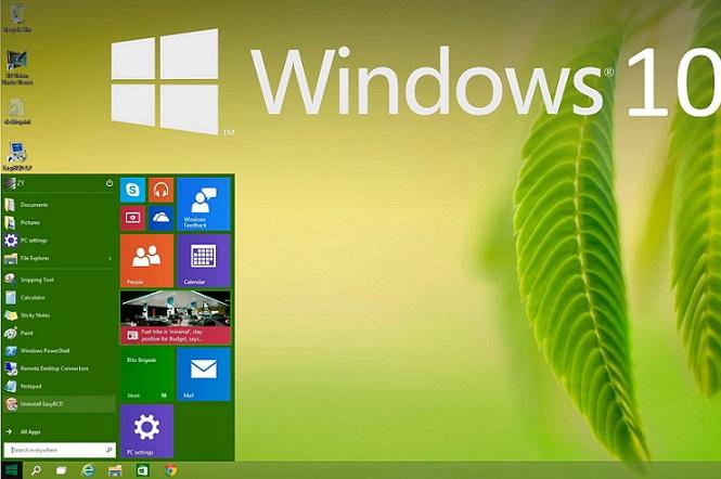 Τι κάνει τα Windows 10 τόσο ξεχωριστά
