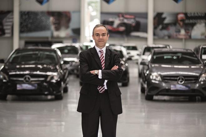 Mercedes Benz Ελλάς: Οι άνθρωποι κάνουν τη διαφορά
