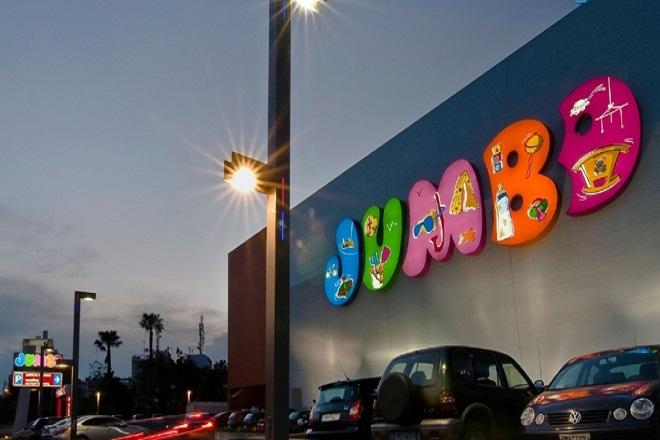 Jumbo: Αυξημένες κατά 24% οι πωλήσεις το πρώτο τετράμηνο του 2021