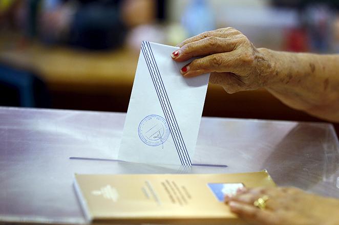 Δημοψήφισμα: «ΟΧΙ» ψήφισε το 61,3% των ψηφοφόρων