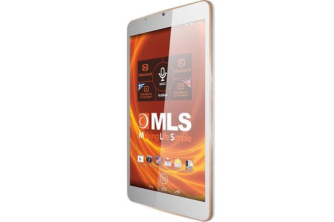 Πρώτη σε πωλήσεις tablets η MLS – Στα 23,1 εκατ. ευρώ ο συνολικός κύκλος εργασιών