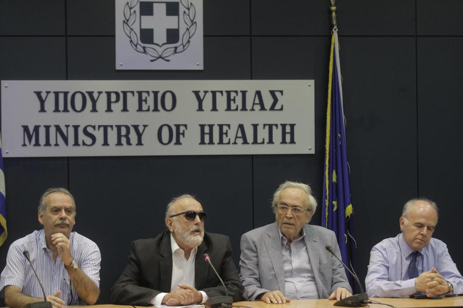 Αντίδραση του Ιατρικού Συλλόγου Αθηνών για τα σχέδια υποχρεωτικών εξετάσεων