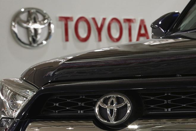 Η Toyota ανακαλεί 2,9 εκατομμύρια οχήματα