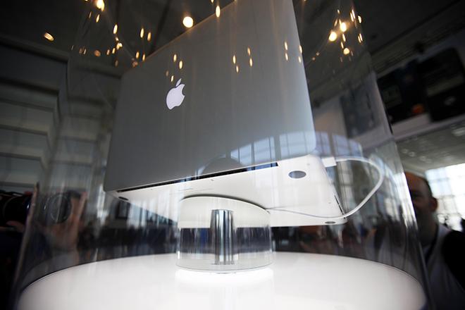 Η Apple παραδέχτηκε πρόβλημα σε MacBook που προκαλεί απώλεια δεδομένων