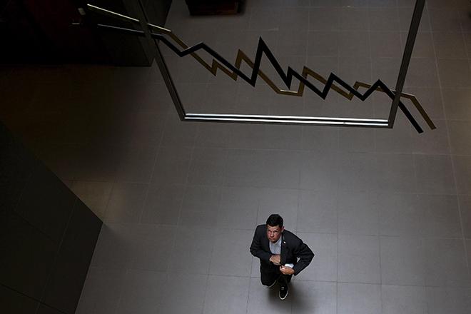 Υποχώρηση στα ευρωπαϊκά χρηματιστήρια υπό την σκιά των εμπορικών εντάσεων