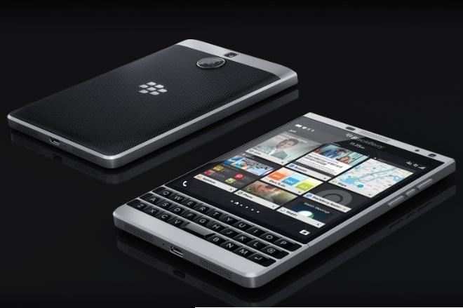 Οι λεπτομέρειες κάνουν τη διαφορά για τη νέα έκδοση του BlackBerry Passport