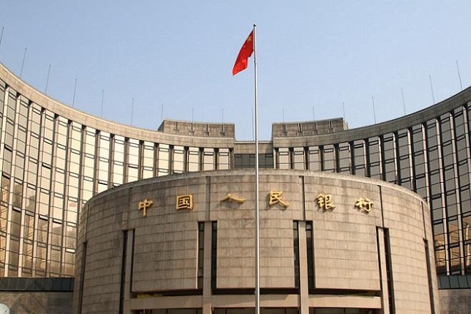 Η πρώτη αντίδραση της Κίνας-Μείωσε τα επιτόκια
