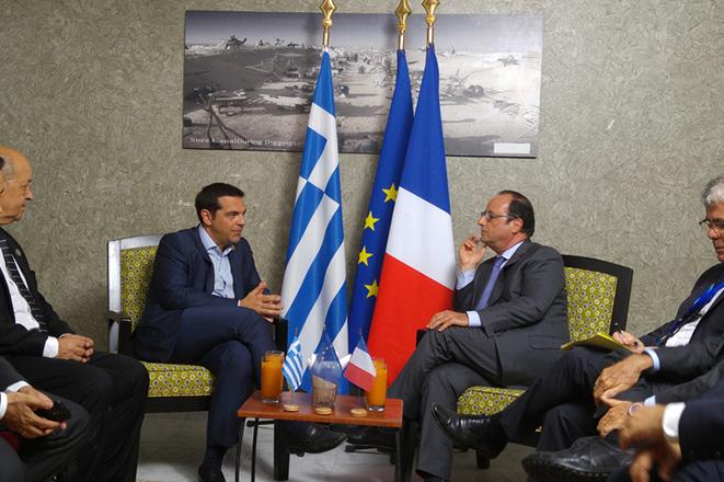 Ο ρόλος της Γαλλίας στη διαμόρφωση του ταμείου αποκρατικοποιήσεων