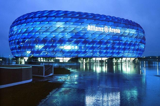 Allianz: Αύξηση των κερδών για το β' τρίμηνο του 2015