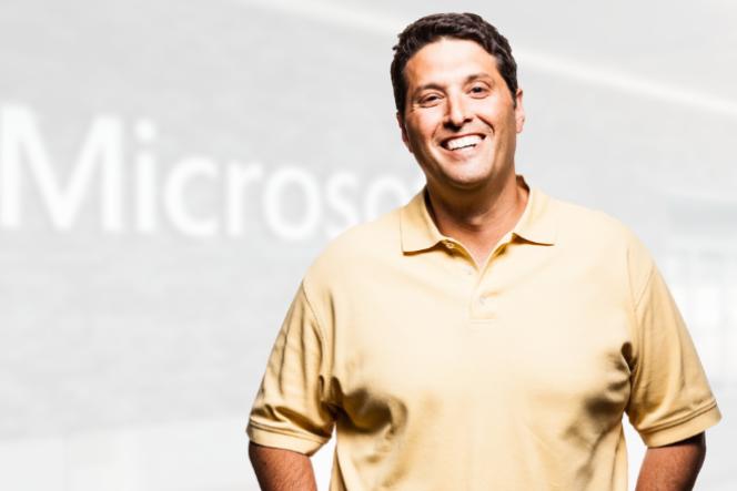 Ο άνθρωπος που σχεδίασε τα Windows 10