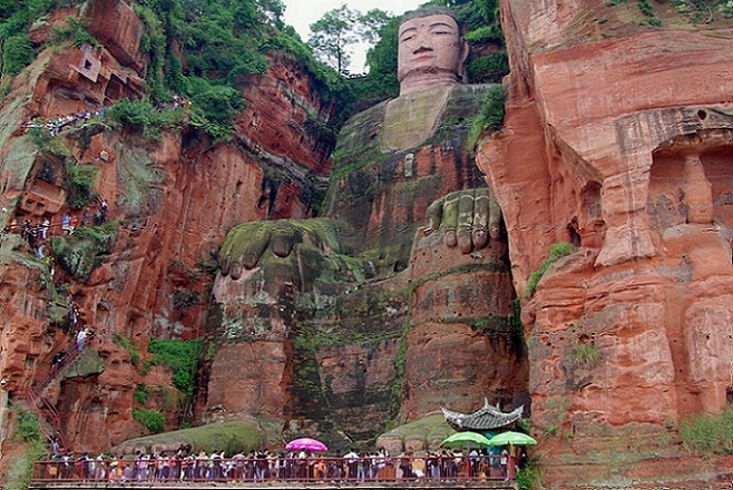 Τα πιο εντυπωσιακά αγάλματα στον κόσμο