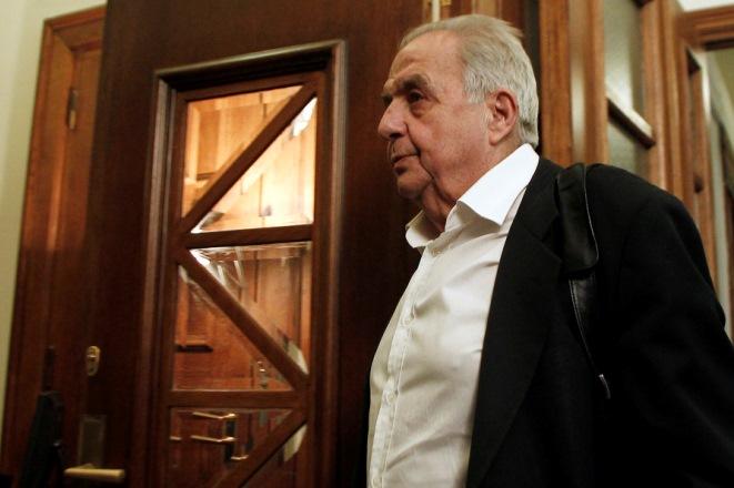 Φλαμπουράρης: Δεν στέκεται η κυβέρνηση με λιγότερους από 120 βουλευτές