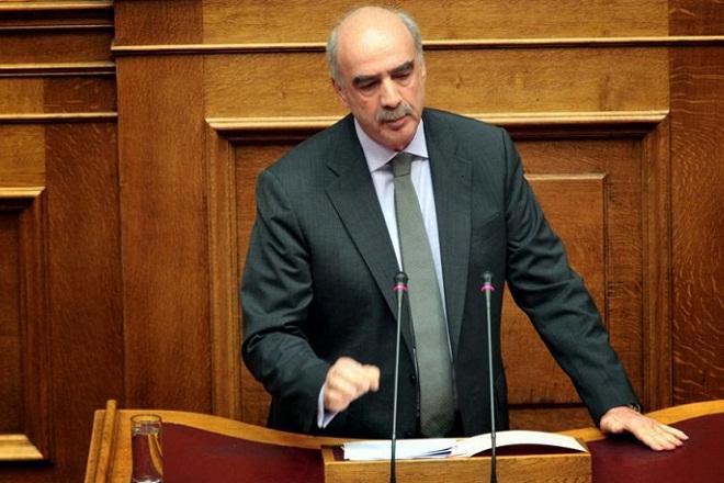 Μεϊμαράκης: Τα μέτρα που ψηφίζονται σήμερα είναι προτάσεις της κυβέρνησης