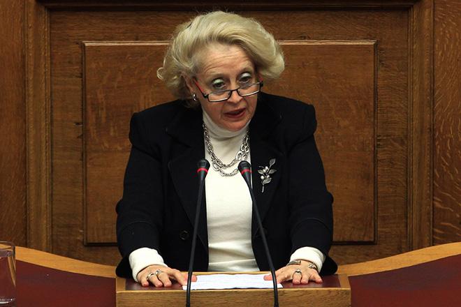 Συζητήθηκε στο ΣτΕ η αίτηση αναστολής της Β. Θάνου για την Επ. Ανταγωνισμού