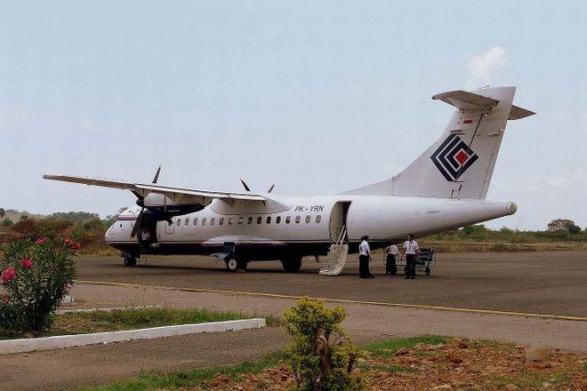 Ινδονησία: Αξιωματούχοι επιβεβαιώνουν συντριβή αεροσκάφους με 54 επιβαίνοντες