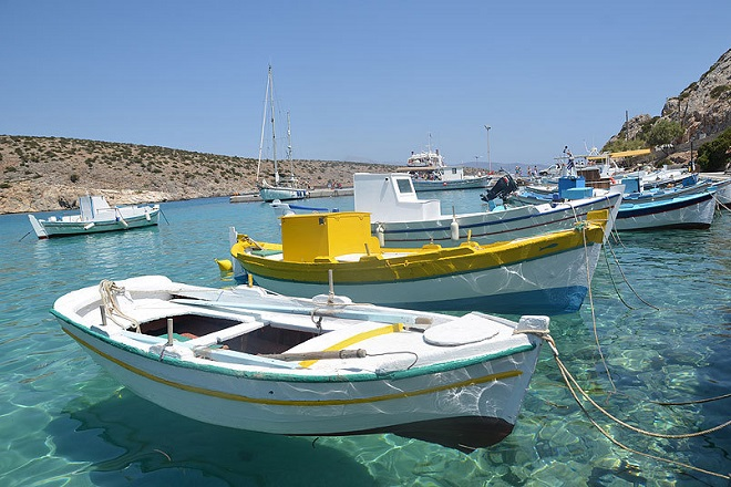 """Τα έντεκα """"άγνωστα"""" νησιά της Ελλάδας"""