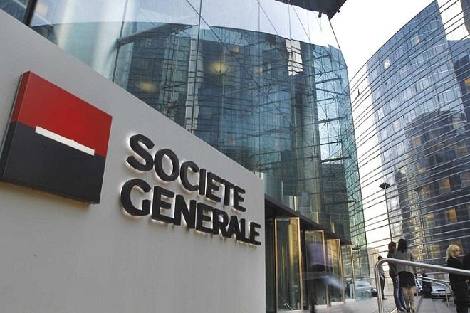 Πρόστιμο 1,34 δισ. δολαρίων από τη Fed στη Societé Generale